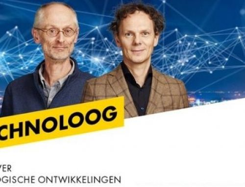 Podcast De Technoloog