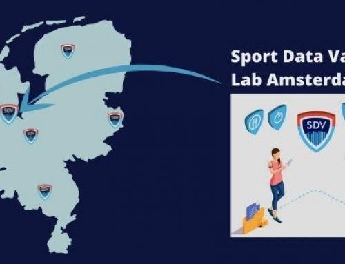 Kom naar Sport Data Valley Lab Amsterdam