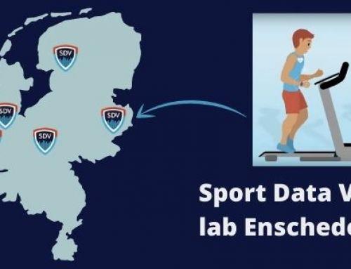 Opening SDV lab Enschede