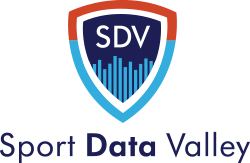 Sport Data Valley logo